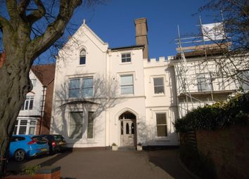 Thumbnail 3 bed flat to rent in Croxton House Sherbourne Place, Clarendon Street, Leamington Spa