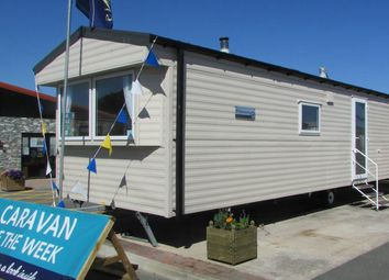 Thumbnail 3 bed property for sale in Towyn
