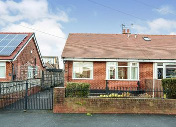 Thumbnail 2 bed bungalow for sale in Clifton Avenue, Blackpool, Lancashire
