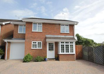 Thumbnail 4 bed detached house to rent in Oakwood Gardens, Knaphill, Woking