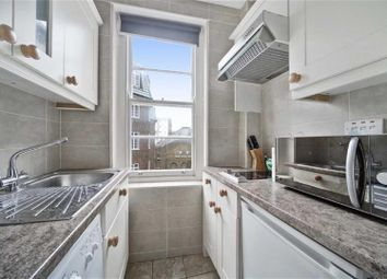 Thumbnail 1 bed flat for sale in Stourcliffe Street, London