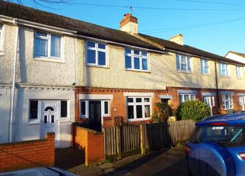 3 bed terraced house for sale in Brooms Road, Luton, Bedfordshire LU2