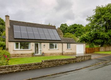 Thumbnail 3 bed detached bungalow for sale in Hill Top Close, Embsay