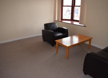 Thumbnail 1 bedroom flat to rent in Flat, Regent Quay AB11,