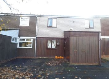 Thumbnail 3 bed town house to rent in Tongbarn, Chapel House, Skelmersdale
