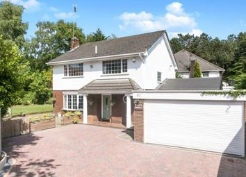 Thumbnail 4 bed detached house for sale in Upton Road, Prenton, Merseyside
