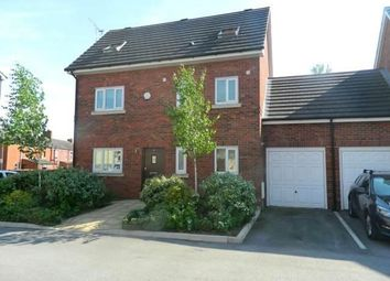Thumbnail 4 bed link-detached house for sale in Heatley Gardens, Bolton Road, Westhoughton