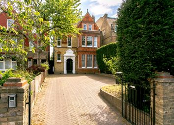 Thumbnail 6 bed semi-detached house to rent in Trinity Rise, London