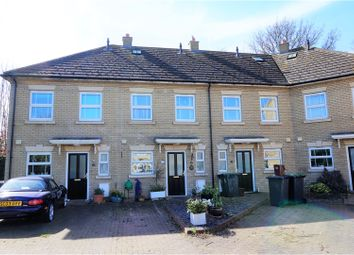 Thumbnail 2 bed terraced house for sale in Albion Court, Sandy