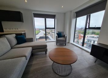 2 bed flat to rent in Downtown, 9 Woden Street, Salford M5