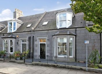 Thumbnail 3 bed terraced house to rent in Osborne Place, Aberdeen