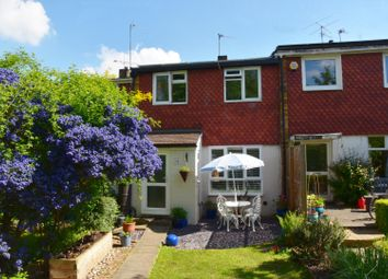 Thumbnail 3 bedroom terraced house for sale in Campbell Close, Twickenham