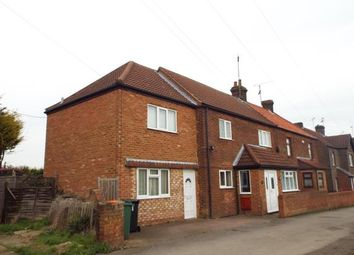 Thumbnail 4 bedroom semi-detached house for sale in St. Andrews Lane, Houghton Regis, Dunstable, Bedfordshire