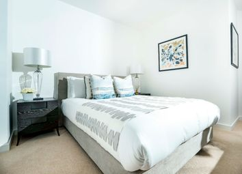 Thumbnail 2 bedroom flat for sale in Copeland Road, London