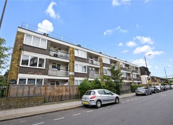 Thumbnail 1 bed flat for sale in Bancroft Road, Stepney Green