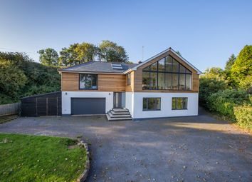 Thumbnail 5 bedroom detached house for sale in Ipplepen Road, Marldon, Paignton