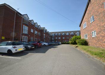 Thumbnail 2 bed flat to rent in Little Moss Court, Little Moss Lane, Manchester