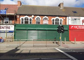 Thumbnail Retail premises to let in 275-277 Holderness Road, Hull