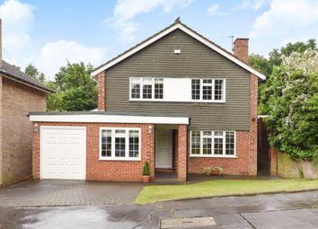 Thumbnail 4 bedroom property for sale in Bonar Place, Chislehurst