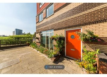 Thumbnail Room to rent in Maurer Court, London