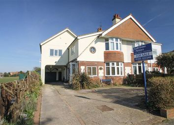 Thumbnail 4 bed detached house for sale in Fourth Avenue, Clacton-On-Sea