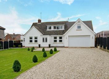 Thumbnail 5 bed detached house for sale in Stonebow Road, Drakes Broughton, Pershore