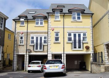 Thumbnail 4 bed semi-detached house for sale in Willows Mews, Church Street, Helston