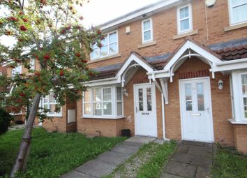 Thumbnail 3 bed semi-detached house to rent in October Drive, Tuebrook, Liverpool