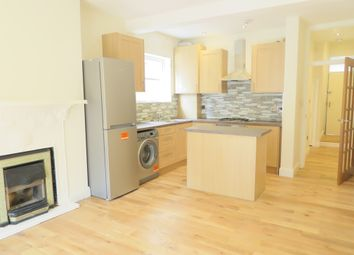 Thumbnail 2 bed flat to rent in Ribblesdale Road, Streatham