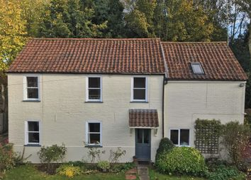 Thumbnail 4 bed detached house for sale in Mill Row, Aylsham, Norwich
