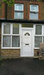 Thumbnail 2 bed terraced house to rent in Eastwood Road, Ilford