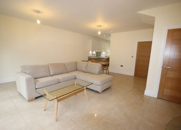 Thumbnail 4 bed semi-detached house to rent in Hepburn Place, Creswick Road, Acton, London