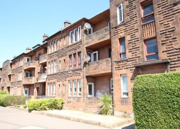 Thumbnail 3 bed flat for sale in 1724 Great Western Road, Anniesland, Glasgow