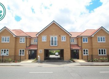 Thumbnail 2 bed flat for sale in Pield Heath Road, Hillingdon, Middlesex