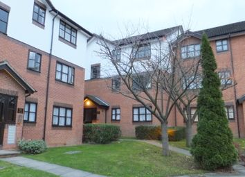 Thumbnail 1 bed flat to rent in Argyle Court, King George'S Avenue, Watford