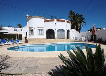 Thumbnail 2 bed villa for sale in Els Poblets, Valencia, Spain