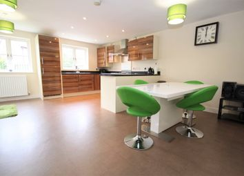 Thumbnail 4 bed detached house for sale in Ash Way, Whiteley, Fareham