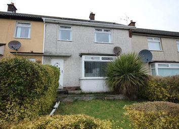 Thumbnail 3 bed terraced house for sale in Glenkeen Drive, Greenisland, Carrickfergus