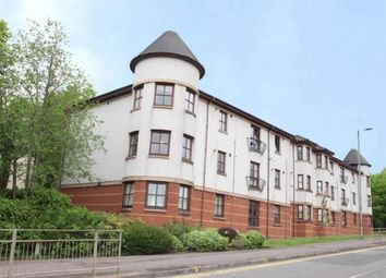 Thumbnail 2 bed flat for sale in Rodger Place, Rutherglen, Glasgow, South Lanarkshire