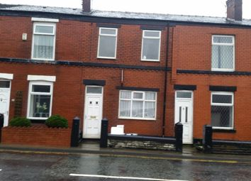 Thumbnail 3 bed property to rent in Higher Ainsworth Road, Radcliffe