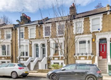 Thumbnail 4 bed terraced house for sale in Leconfield Road, London