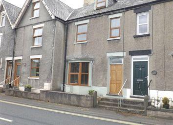 Thumbnail 4 bed terraced house for sale in Bridge Street, Corwen, Denbighshire