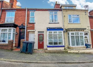 3 bed terraced house to rent in Bradleymore Road, Brierley Hill DY5