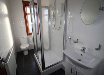 Thumbnail 3 bed flat for sale in 45 Kelvin Street, Grangemouth