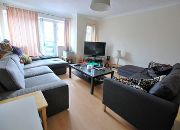 Thumbnail 4 bed town house to rent in Myddleton Avenue, London