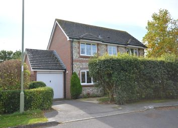 3 bed detached house for sale in Velvet Lawn Road, New Milton BH25