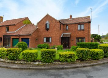 Thumbnail 3 bed detached house for sale in Cromwell Road, Cromer