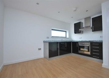 Thumbnail 2 bedroom flat to rent in Hulme High Street, Manchester