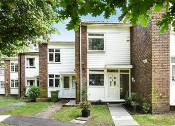 Thumbnail 2 bed terraced house for sale in Vineyard Close, Catford