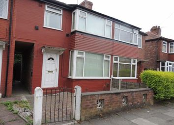 Thumbnail 3 bed semi-detached house to rent in Hampshire Road, Droylsden, Manchester